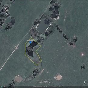 Neander site aerial view.