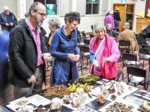 Festival of Fungi with Alison Pouliot - Strathbogie Ranges Conservation Management Network SRCMN
