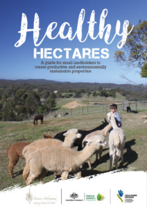 Healthy Hectares Cover Image