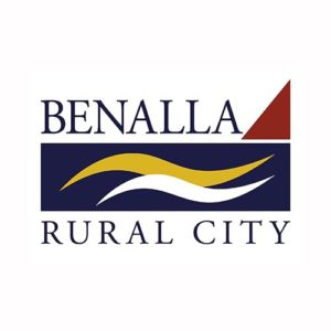 Benalla Shire Logo