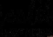 Healthy Hectares Logo Black